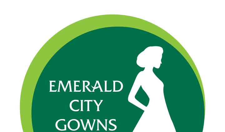 Emerald City Gowns