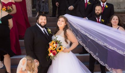 Erie Wedding & Event Services 3