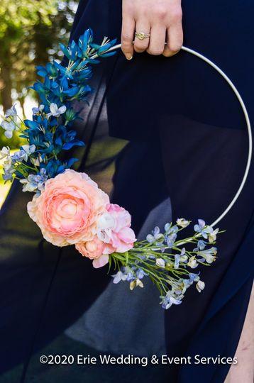 Erie Wedding Flowers