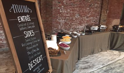 Minton's Catering