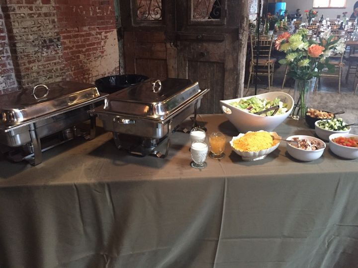 Tmx 1471468300651 Image Lexington, KY wedding catering