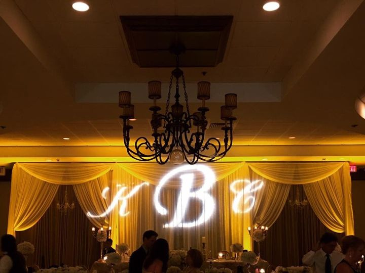 Tmx 1474397820319 Monogram Headtable Bloomfield Hills, MI wedding band