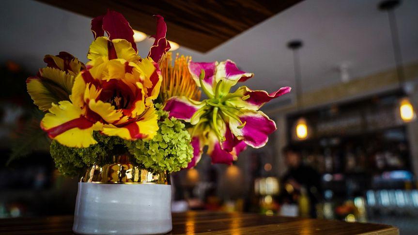 Pretty flowers   flowers by angel salazar