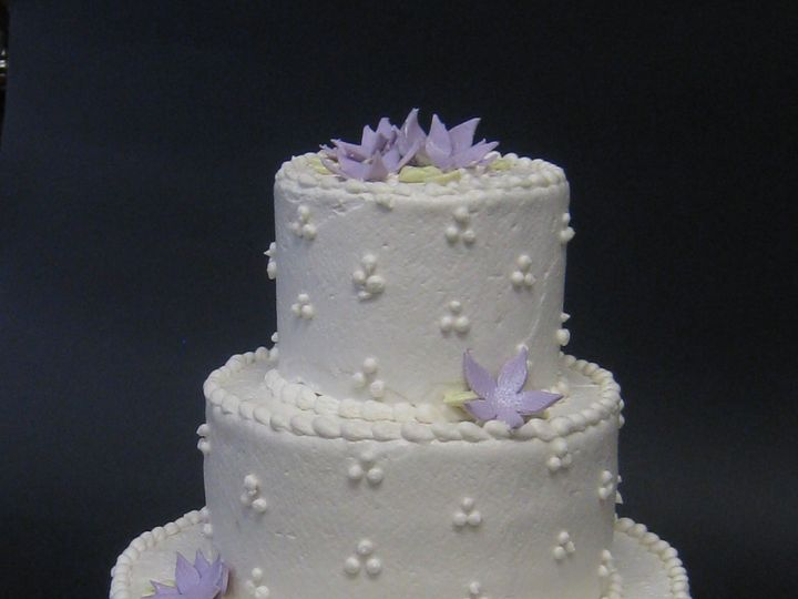 Tmx 1534526594 4517a0c5a47b7998 1534526592 6460e7ecc6e243a6 1534526588080 4 Wedding Cake Simpl Glastonbury, CT wedding cake