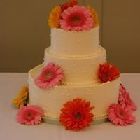 Tmx 1535136798 E3b1ab19f81c91ad 1535136797 C1bf613e562a381f 1535136798977 12 Gerber Wedding Ca Glastonbury, CT wedding cake
