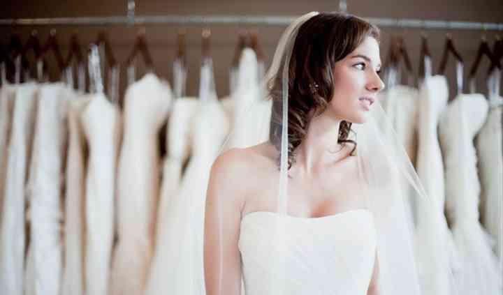 Vocelles | The Bridal Shoppe