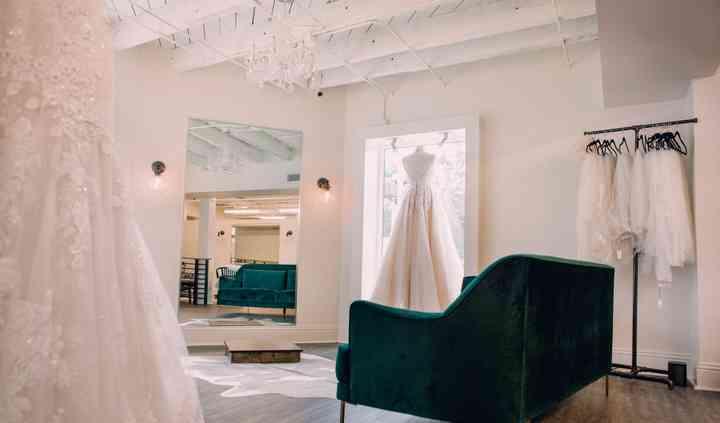 Vocelles   The Bridal Shoppe