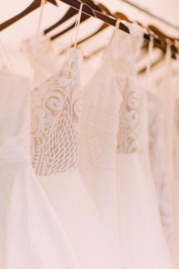 Vocelles Bridal.