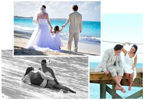 weddings collage a