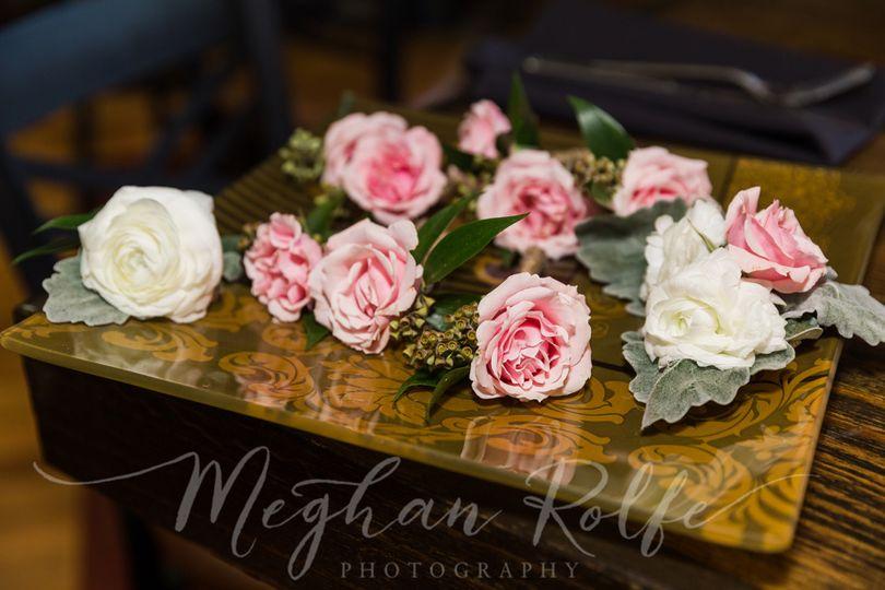 Flowers | Meghan Rolfe Photography