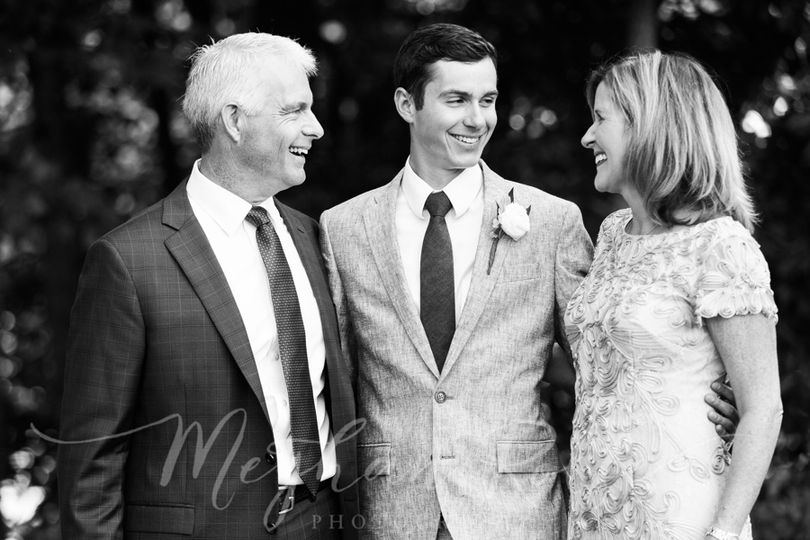 Family photo | Meghan Rolfe Photography