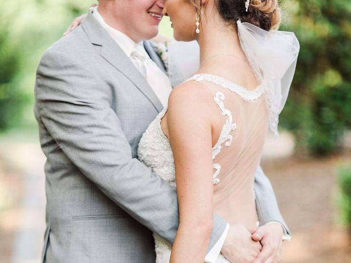 Tmx 052519 Goff Wedding 28 51 1028005 1560515915 Statesville, NC wedding planner