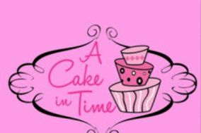 A Cake In Time