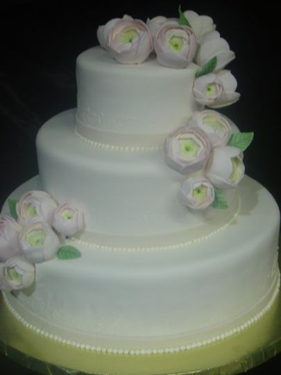 Cad Culinary Consulting And Wedding Cakes