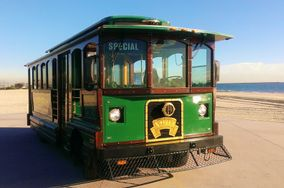 Our Town Trolley