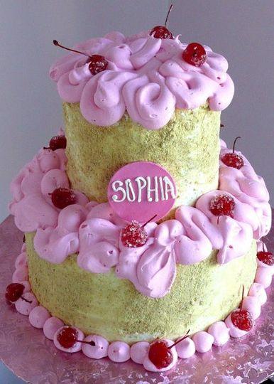 pinkcherriesconfection