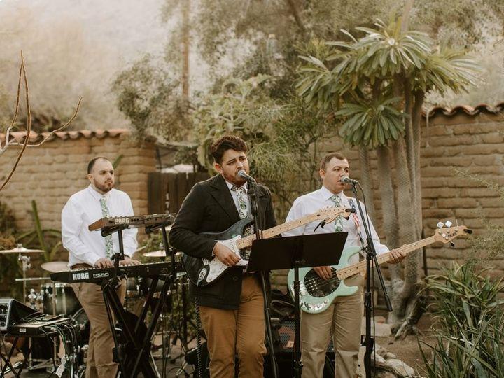 Tmx O 51 1029005 1565740356 Indio, CA wedding band