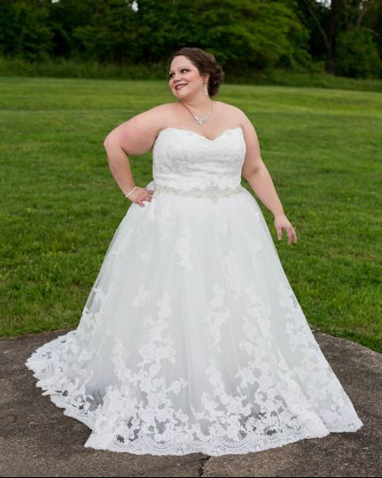 Koda Bridal - The Premier Plus-size Dress-tination! - Dress ...