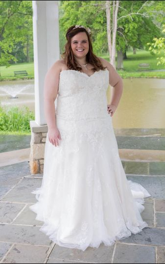 Koda Bridal - The Premier Plus-size Dress-tination! - Dress & Attire ...