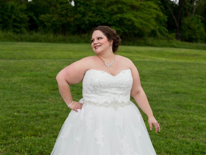 Tmx 1480532548649 Img9846 Pittsburgh wedding dress
