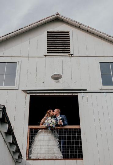 Alyssa & Eric's Spring Wedding