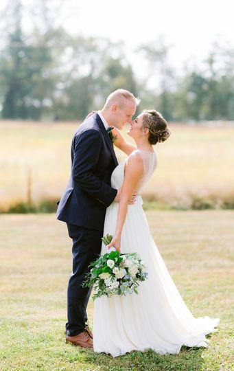 Congrats to Lauren & Billy!