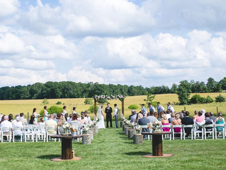 Tmx 1512590563625 Img5752v Round Hill, VA wedding venue
