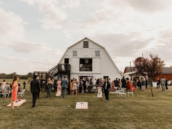 Tmx Barbaraophotography 09 07 19 63 51 660105 1572025692 Round Hill, VA wedding venue