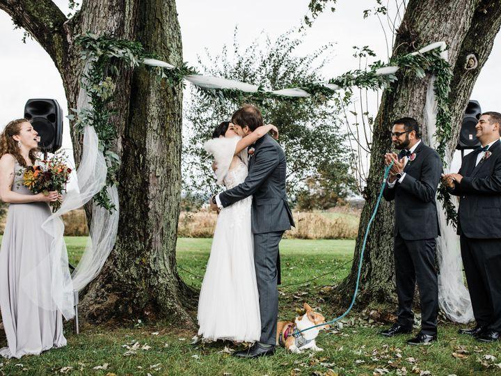 Tmx Downs Wedding 519 51 660105 Round Hill, VA wedding venue