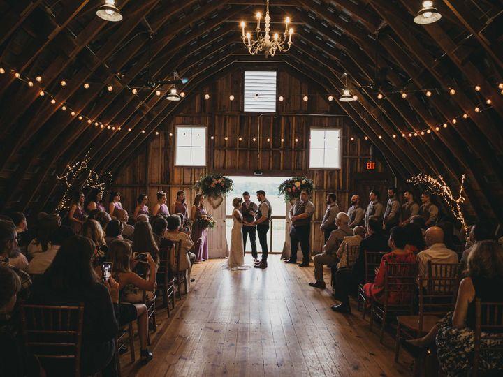 Tmx Wedding 278 51 660105 V1 Round Hill, VA wedding venue