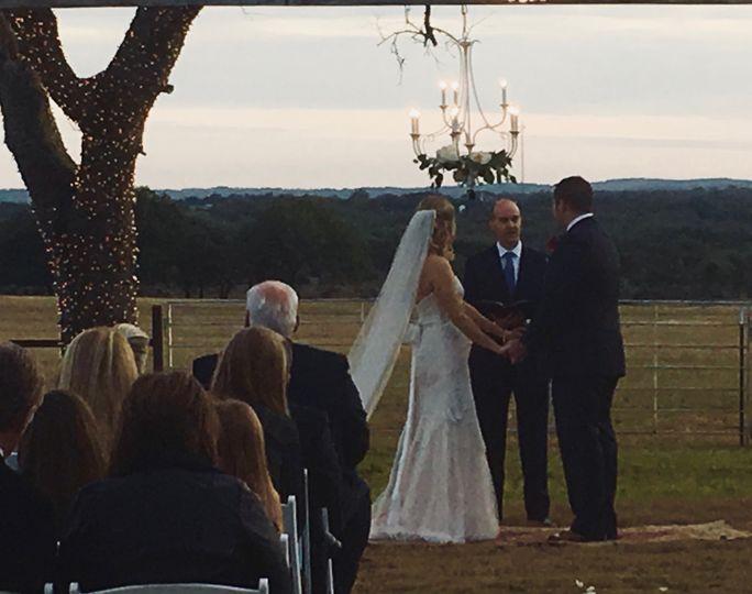 Hendrickson Wedding