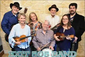 EXIT 505 Band