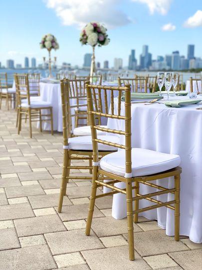 Miami Party Rental & Decor