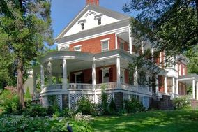 Emig Mansion Bed and Breakfast