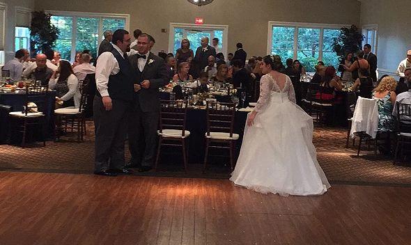 Tmx Reception 51 1031105 Providence, RI wedding dj