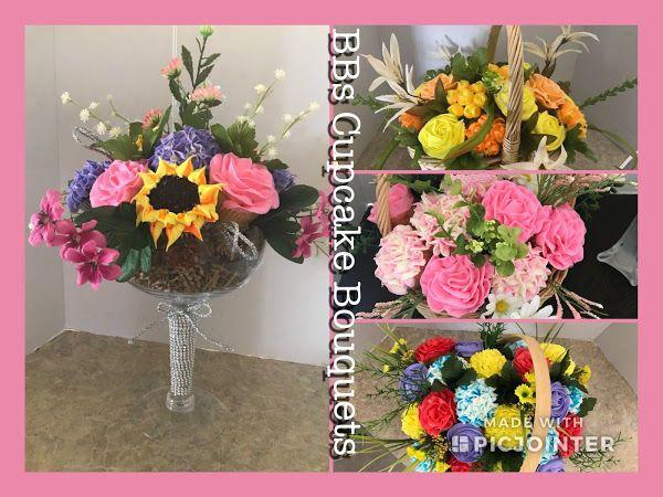 24806e6a02e55ed6 1521411127 d9c88fcebda686f5 1521411116089 2 Cupcake Bouquets