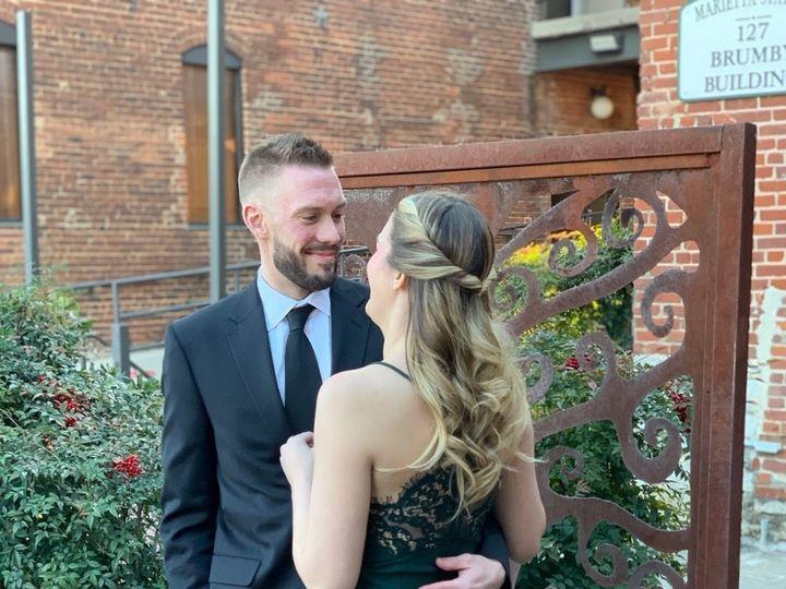 Tmx 97 51 1922105 158337547196161 Marietta, GA wedding beauty