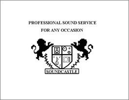 Soundcastle Professional DJ
