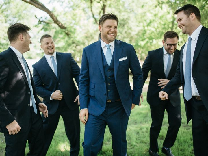 Tmx 1466444790548 Zemlicka 4896 McKinney, TX wedding planner