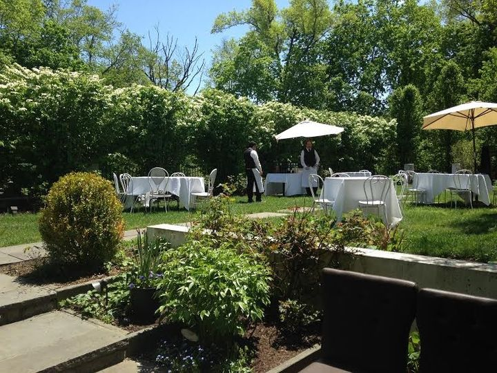 Tmx 1400782020170 Cocktail Hour For Main Dining Room Even Chappaqua, NY wedding venue