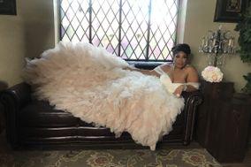 The Bride's Beautician