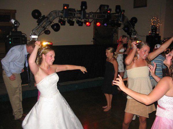 Tmx 1203621382805 BrideRachel Pequot Lakes wedding dj