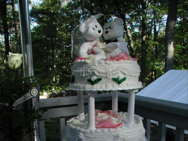 Tmx 1253996273871 Cake Pequot Lakes wedding dj