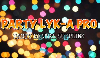 Party Lyk-A Pro, LLC