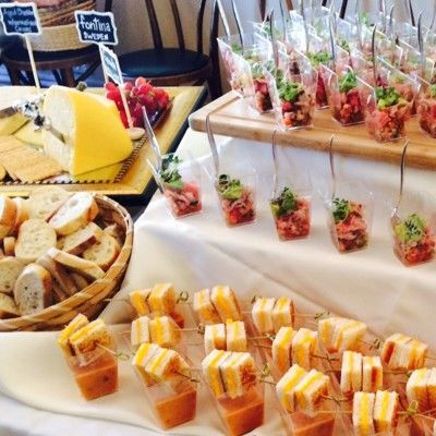3 Chef Catering