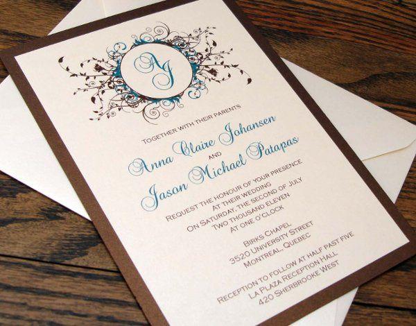 Tmx 1319651004730 DSC03582 Indianapolis wedding invitation