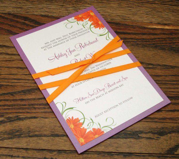 Tmx 1319651790613 DSC03841 Indianapolis wedding invitation