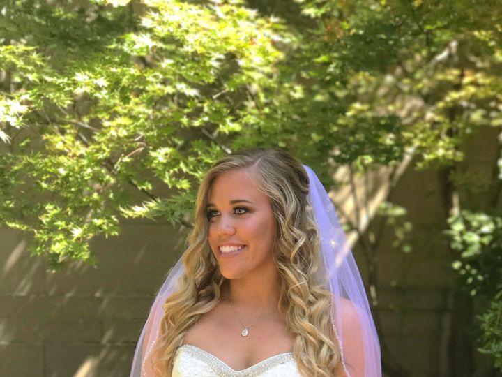 Tmx 1505009474151 Img5944 Frankfort, Illinois wedding beauty