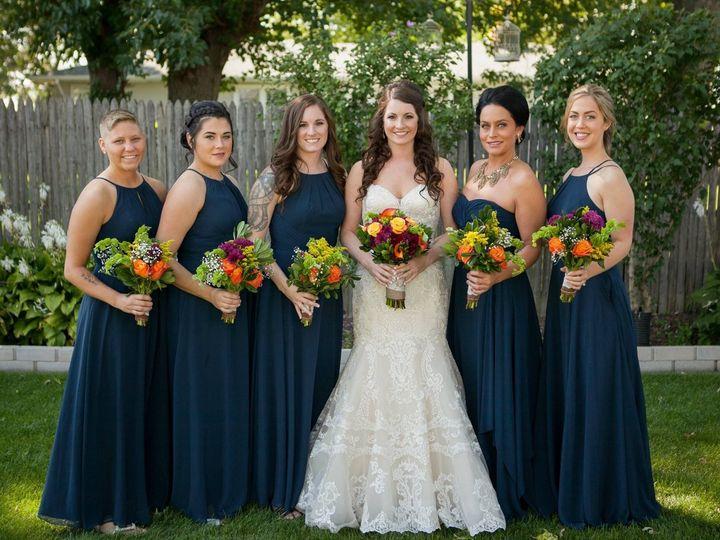 Tmx 1515476905 Ab2e4d355c2ee041 1515476903 363eca81d7dcb3a6 1515476891275 6 IMG 7403 Frankfort, Illinois wedding beauty