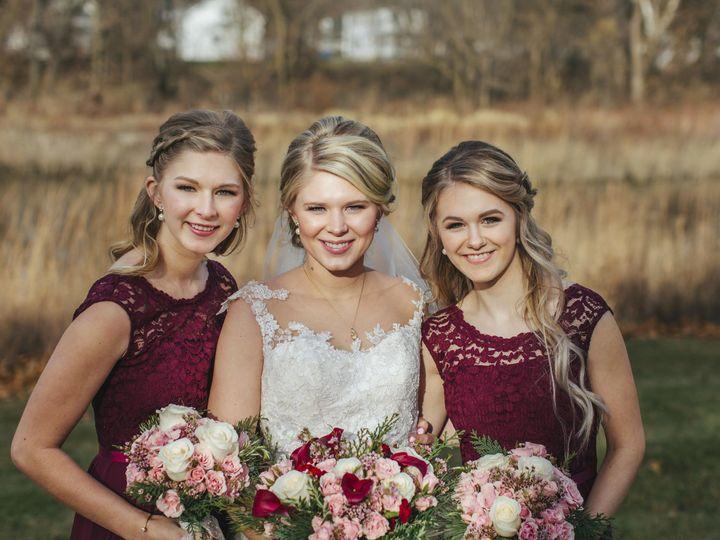 Tmx 1515476906 540b74c7756f069c 1515476901 3e62ffbc38130c48 1515476891268 1 1217 Blink202 Frankfort, Illinois wedding beauty